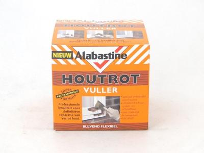 Alab Houtrot-vuller 500 gr