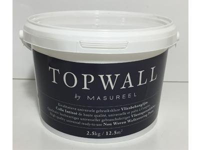 Topwall behanglijm 2,5 kg