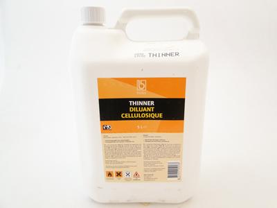 Thinner 5 ltr.