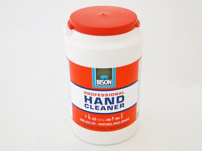 Bison handcleaner 3 ltr