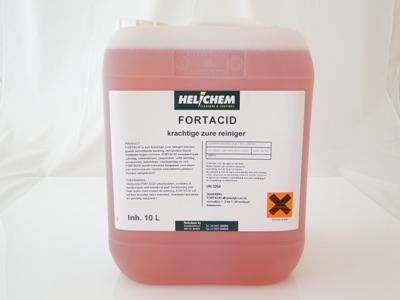 Fortacid 10 liter