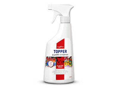 Prochemko topper spray 500ml