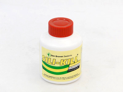 Sili-Kill pot 100 ml