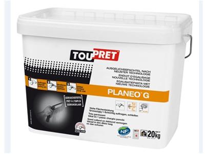 Toupret Planeo-G 20 kg emmer
