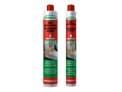 Repair Care Dryflex 1u  kokers set 300 ml.