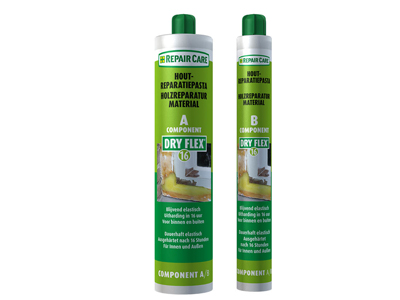 Repair Care Dryflex 16 u kokers set 400ml.