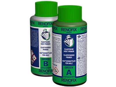 Renofix groen (zomer) set 200 ml