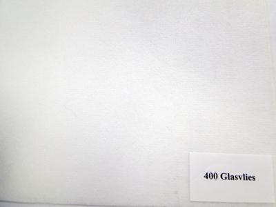 Azet glasvlies 400  50mtr