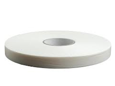 Kruisroede tape 25 x 4 mm rol 20 mtr. dubbelzijdig